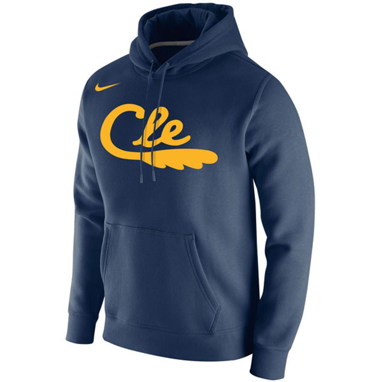 cleveland sweatshirt