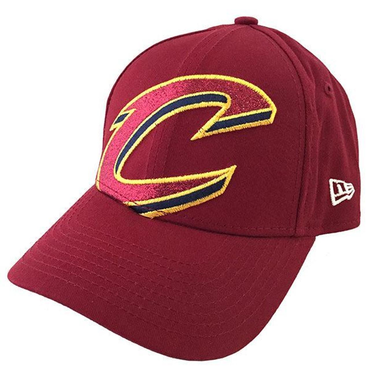 d32995dcc55 Ladies Glitter Glam Cap - Cleveland Cavaliers