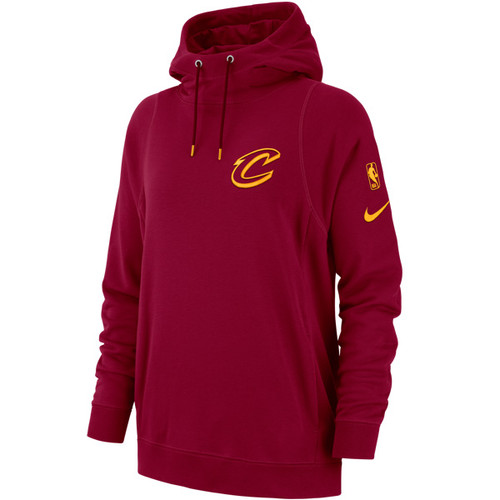 Nike Courtside Snap Pants Cleveland Cavaliers