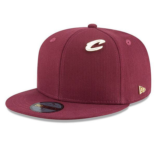 cd40df3ecd4 Black Label Essentials Fitted Cap with Pin