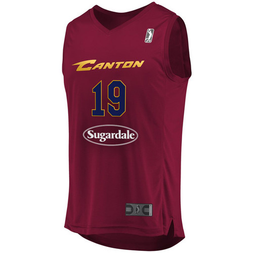 Official Team Shop of the Canton Charge