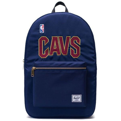 f8e9047bc6 Herschel Cavs Satin Backpack - Cleveland Cavaliers