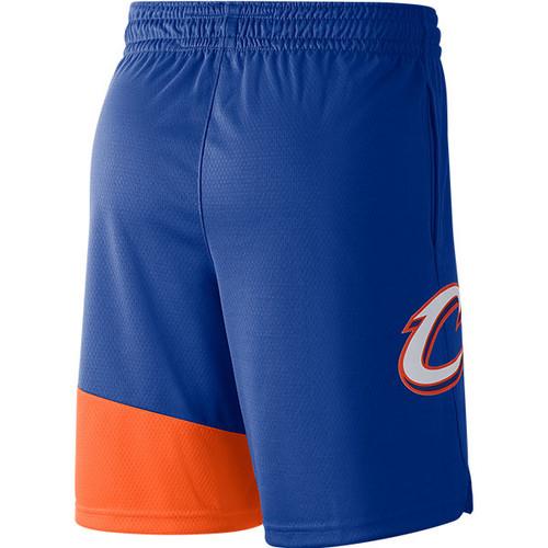 ... Cleveland City Edition Swingman Shorts by Nike 7e189e4ff