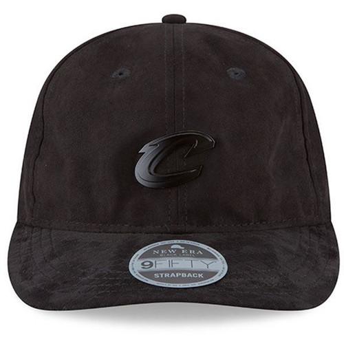 238abc87d25 ... Black Label Retro Crown Cap with Snakeskin Embossed Visor ...
