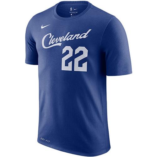 76467590d0b Big Kids Larry Nance Jr. Cleveland City Edition Player Tee, Front
