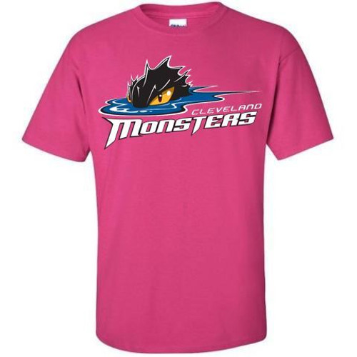 brand new b5a77 21119 Official Team Shop of the Cleveland Monsters