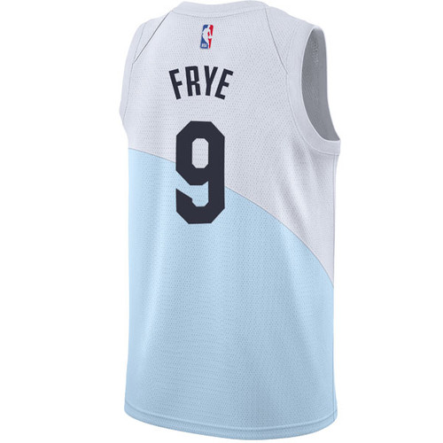 ...  ICE   9 Channing Frye Earned Jersey with Wingfoot 66171cc62