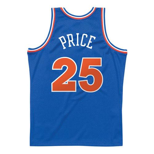 [REISSUE] Mark Price '88-89 Royal Jersey