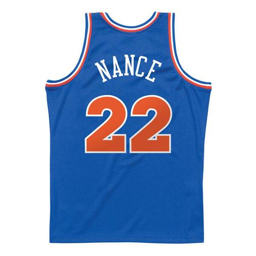 16d5a8679b1 Larry Nance Retro Swingman Jersey | Cleveland Cavaliers