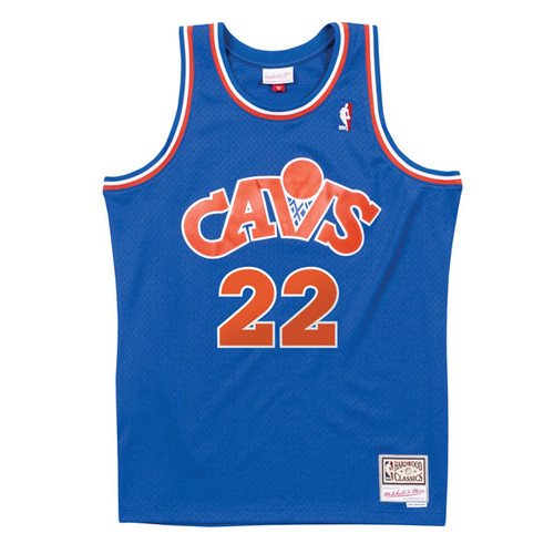 42cf2d0a2a6 Larry Nance Retro Swingman Jersey by Mitchell   Ness