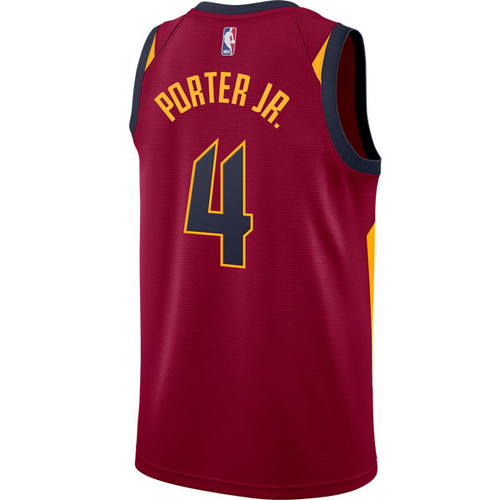 info for 62aab f7b6a Wine Icon Edition Jerseys | Cleveland Cavaliers Team Shop