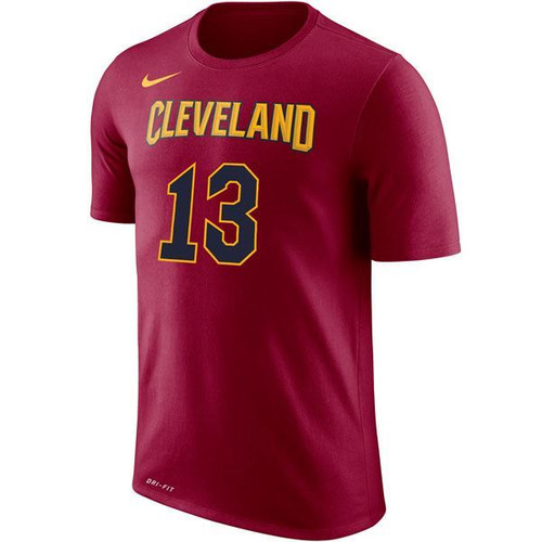 8626a4ad597 13 Tristan Thompson Jerseys   Tees