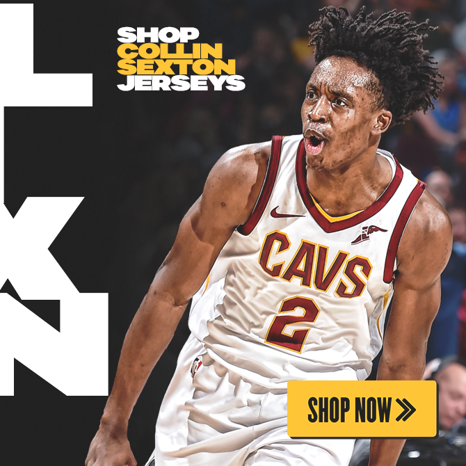 Official Collin Sexton jerseys are available now - get Sexton's Team Edition jerseys, player tees, and On Court gear at the Cavs Team Shop.