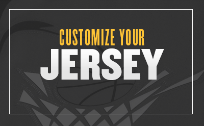 Customize your official Cleveland Cavaliers Icon or 90s Retro Classic jersey today!