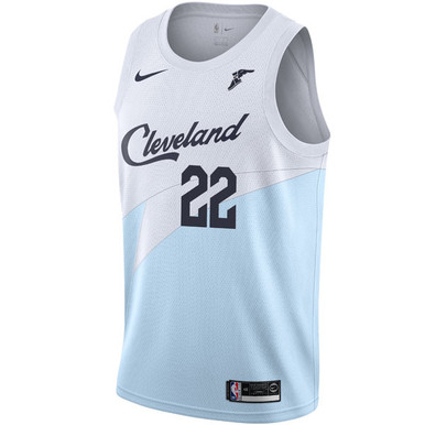 13ed5d2e762 [ICE] #22 Larry Nance Jr. Earned Jersey with Wingfoot | Cleveland Cavaliers  Team Shop