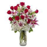 How to order Valentines Flowers?