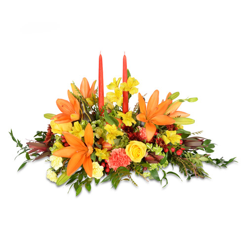 Blessings and Grace Centerpiece
