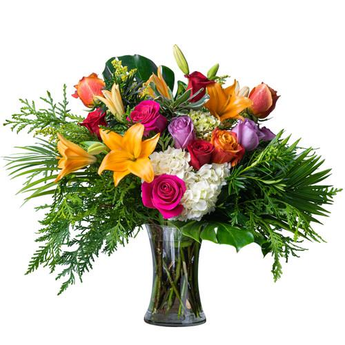 Fun Blooms - Exquisite