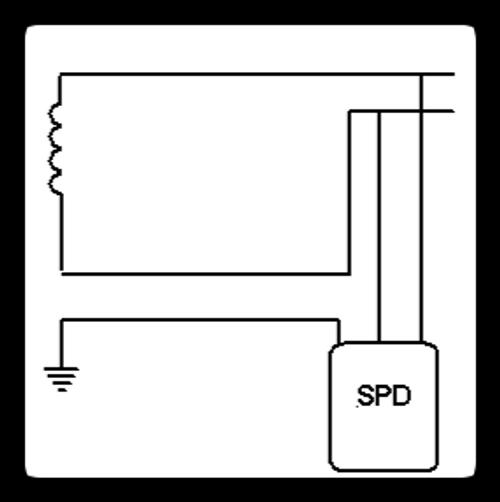 120 volt single phase Spike Stopper Plus