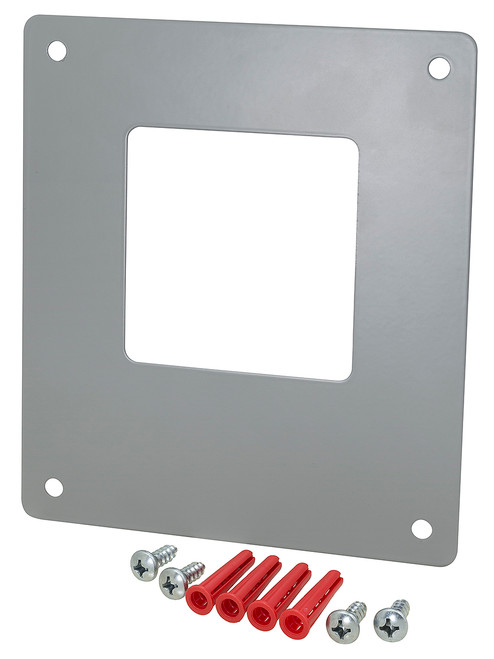 Spike Stopper™ Home Flush Mount Plate
