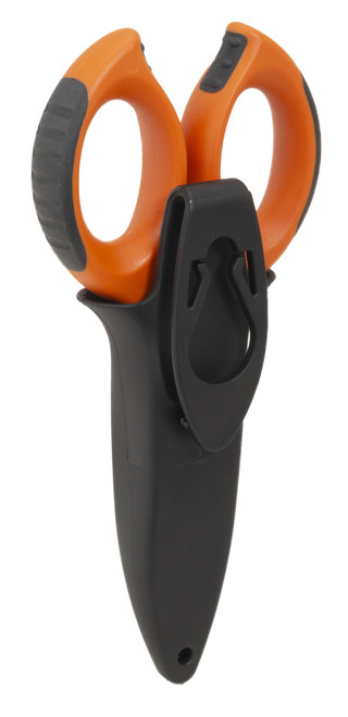 Electricians Scissors & Holster