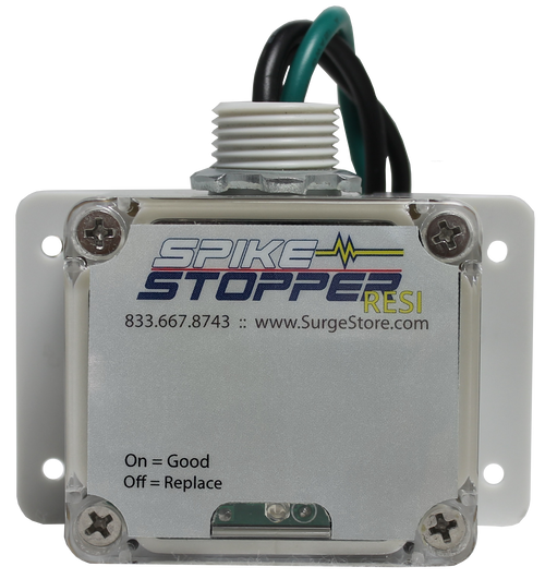Spike Stopper RESI Whole House Surge Protector