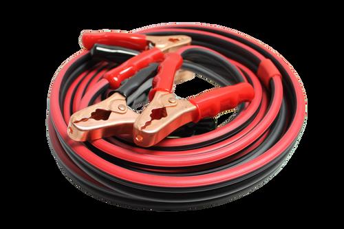 Premium 4GA Jumper Cables