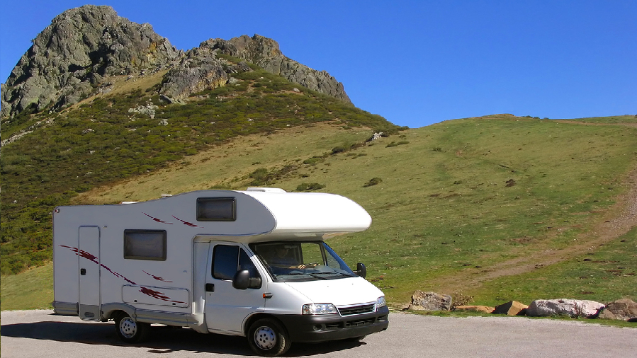 Is Your RV Protected?