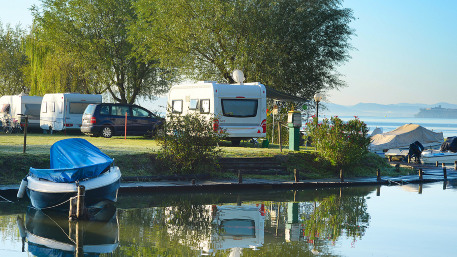 Why Your RV Surge Protector Isn't Stopping 80% Of Surges