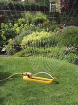 Hozelock 2975 Rectangular Sprinkler Plus 260 Sq m FTB6046