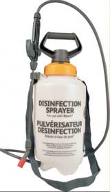 Hozelock Disinfection Sprayer Bleach FTB6088 5010646062565