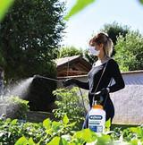 Hozelock Standard 7l Pressure Sprayer 4231 Weedkiller Cone FTB6180 5010646062640