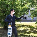Hozelock Standard 10l Pressure Sprayer 4232 FTB6183 5010646062664