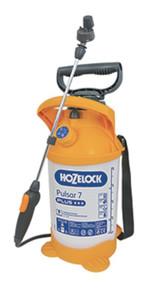 Hozelock 4311 Pulsar Plus 7L Sprayer FTB6195 5010646062688