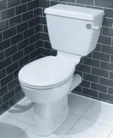 Lecico Atlas Cistern Internals including lever Fittings Pack CPKRH FTB6210 5017134130140