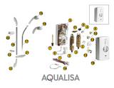 Aqualisa Aquastyle Shower
