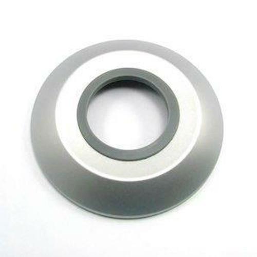Aqualisa 235014 Hydramax arm cover plate - Satin FTB6620 5023942062610