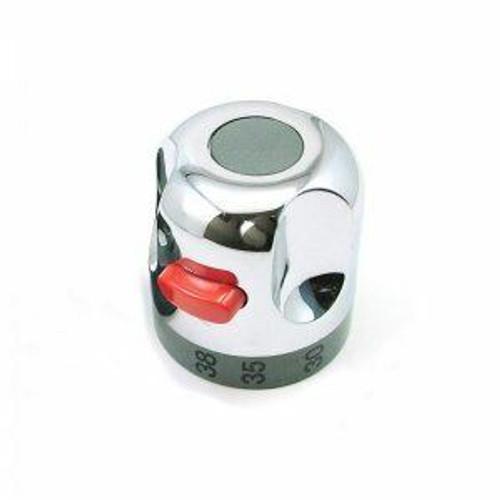 Aqualisa 518103 Midas 100 temperature control handle - chrome FTB6640 5023942066502