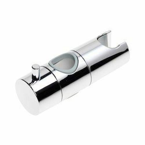 Aqualisa 901522 22mm shower head holder - chrome FTB6651 5023942075757