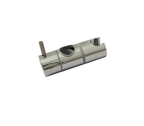 Aqualisa 910035 Rise 25mm shower head holder - chrome FTB6655 5023942078567