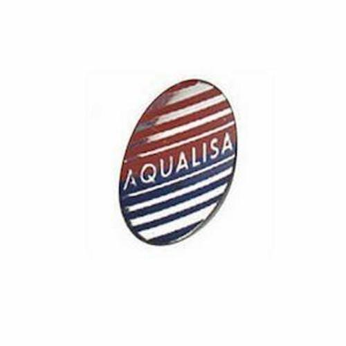 Aqualisa 166632 badge FTB6691 5023942009363