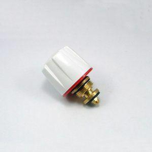 Aqualisa 173805 3/4 screwdown kit - Hot - White FTB6698 Enter EAN number / Barcode
