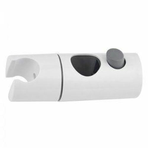 Aqualisa 435906 Quartz electric 25mm shower head holder - white FTB6820 5023942063037