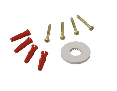 Aqualisa 901530 wall outlet screw pack FTB6855 5023942075832