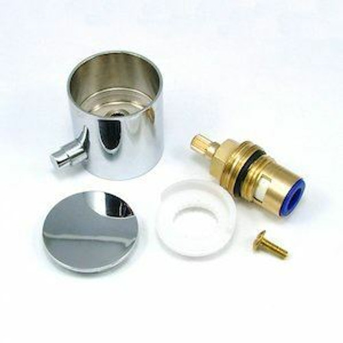 Aqualisa 910214 Midas flow cartridge assembly and control knob - high pressure FTB6872 Enter EAN number / Barcode