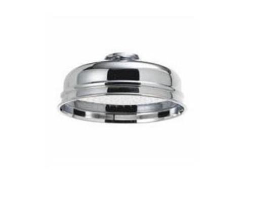 Aqualisa 093403 125mm Traditional Drencher Shower Head FTB12026 5023942004177