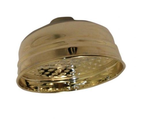 Aqualisa 093405 125mm Traditional Drencher Shower Head FTB12027 5023942004184