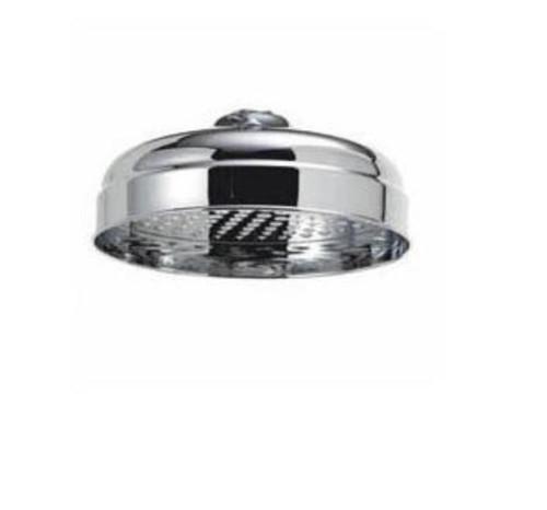Aqualisa 093503 200mm Traditional Drencher Shower Head FTB12028 5023942004191