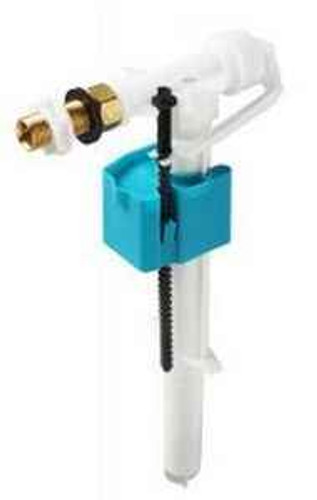 Wisa Univeral Float Valve Hydraulic 3/8 Inch Side Entry Very Quite FTB569 8711778106437
