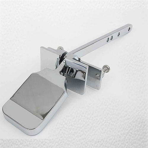 Twyfords Venus Replacement Cistern Toilet Wc Side Lever Chrome Paddle FTB1911 5055639130289